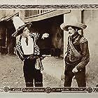 Douglas Fairbanks and Frank Campeau in Headin' South (1918)