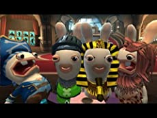 Raving Rabbids: Travel In Time (VG)