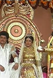 Mahabharat Yudhisthir Becomes King Of Hastinapur Bhishma Dies Tv Episode 1990 Imdb