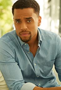 Primary photo for Michael Ealy