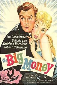 Belinda Lee in The Big Money (1956)