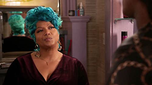 Star: Miss Bruce Makes Sure Carlotta Is Doing Okay