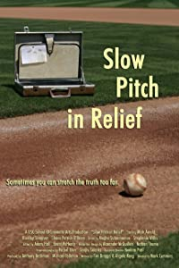 New movies mp4 free download Slow Pitch in Relief USA [mpg]