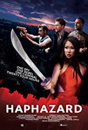 Haphazard Poster