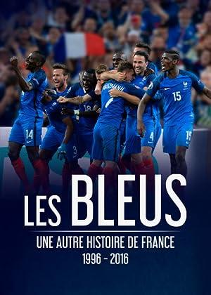 藍衣軍團:法國國家足球隊風雲錄   awwrated   你的 Netflix 避雷好幫手!