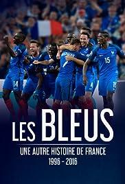 Les Bleus une autre histoire de France Poster