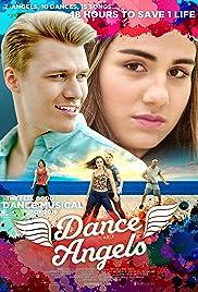 Dance Angels Poster