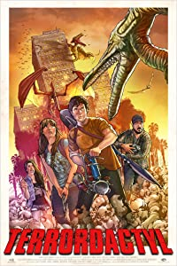 Terrordactyl movie download