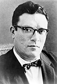 Primary photo for Isaac Asimov
