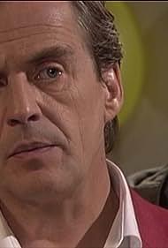Joep Sertons and Beau Schneider in Goede tijden, slechte tijden (1990)