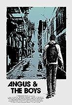 Angus and the Boys