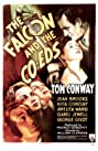 The Falcon and the Co-eds (1943) Poster