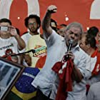 Luiz Inácio Lula da Silva in Excelentíssimos (2018)