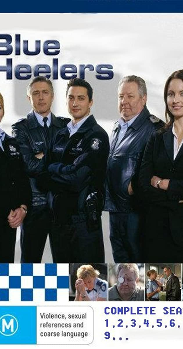 Blue Heelers (TV Series 1994–2006) - Full Cast & Crew - IMDb