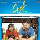 Saif Ali Khan and Svar Kamble in Chef (2017)