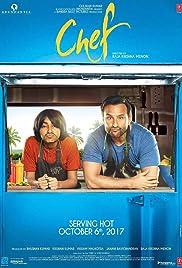 Chef(2017) Poster - Movie Forum, Cast, Reviews
