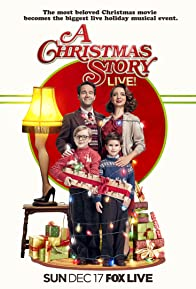 Primary photo for A Christmas Story Live!
