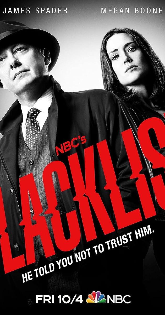 The Blacklist (2013) - News - IMDb