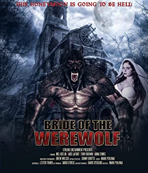 Bride of the Werewolf