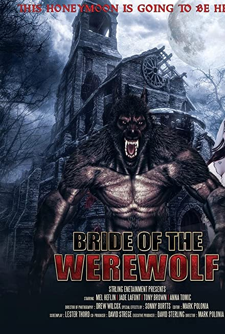 Film: Bride of the Werewolf