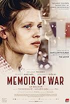 Memoir of War (2017) Poster