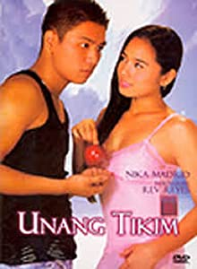 Watch free new movie trailers Unang tikim [Ultra]