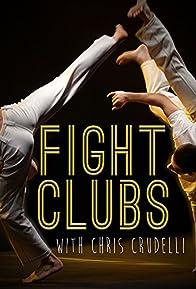 Primary photo for Chris Crudelli's Fight Club