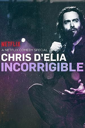 克里斯·德埃利亞:無可救藥 | awwrated | 你的 Netflix 避雷好幫手!