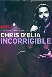 Chris D'Elia: Incorrigible (2015) 720p