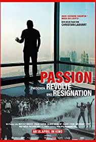 Passion - Between Revolt and Resignation (2019)