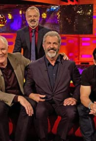 Primary photo for Will Ferrell/Mark Wahlberg/Mel Gibson/John Lithgow/Shirley Ballas/Kesha