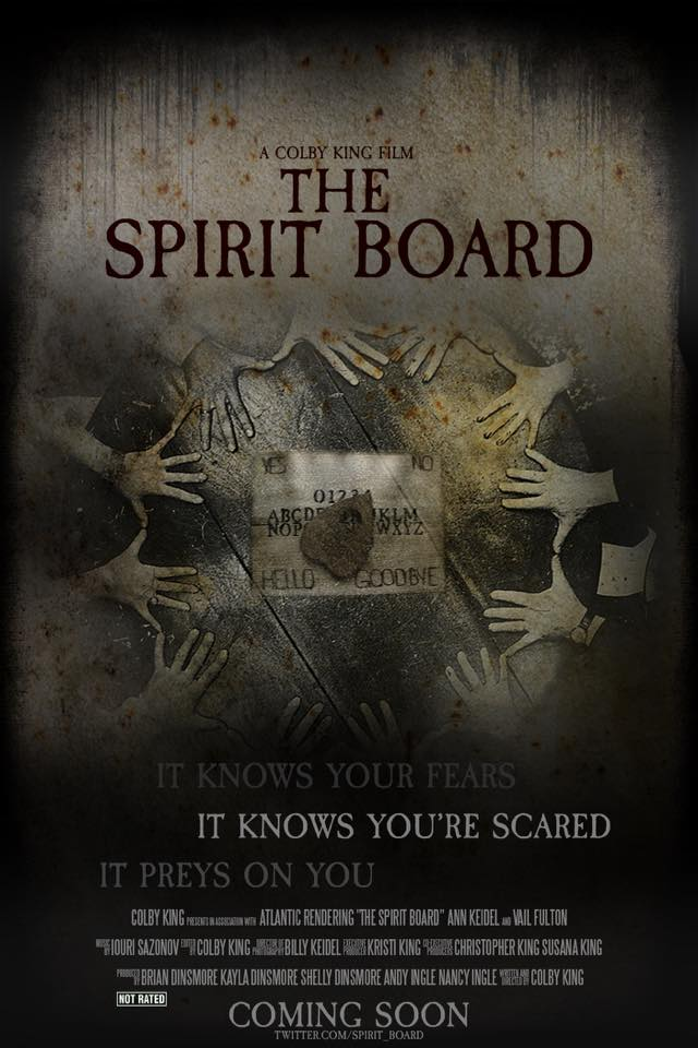 The Spirit Board