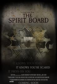 The Spirit Board (2015)