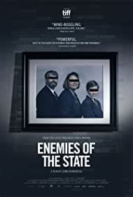 Enemies of the State (2021) HDRip English Movie Watch Online Free