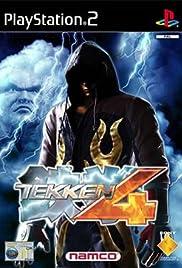 Tekken 4(2001) Poster - Movie Forum, Cast, Reviews