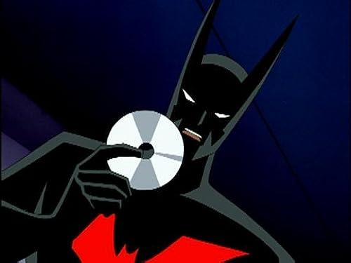 Batman Beyond: Season 3