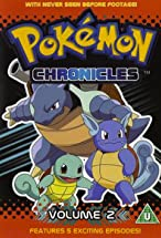 Primary image for Pokémon Chronicles