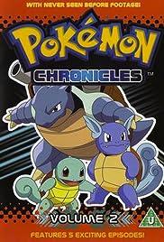 Pokémon Chronicles Poster