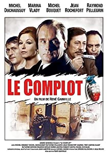 Le complot by Michel Audiard