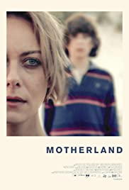 Motherland Poster