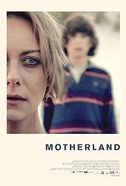 MOTHERLAND/Gimtine Poster