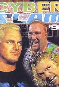 Primary photo for ECW CyberSlam '96