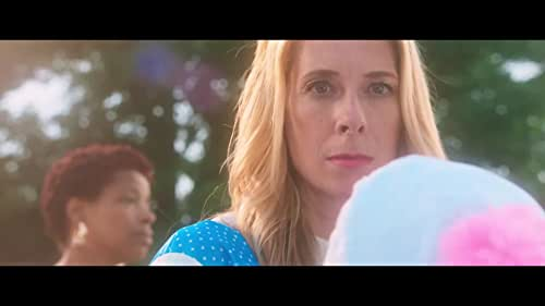 Writers, directors and stars Jocelyn DeBoer and Dawn Luebbe create a hilariously deadpan hellscape of competitive suburbia with a boldly stylized absurdist chain of events that unfurls with increasing fervour after one soccer mom gifts another her infant daughter just to be polite.