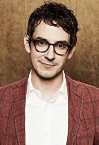 Primary photo for Tate Ellington