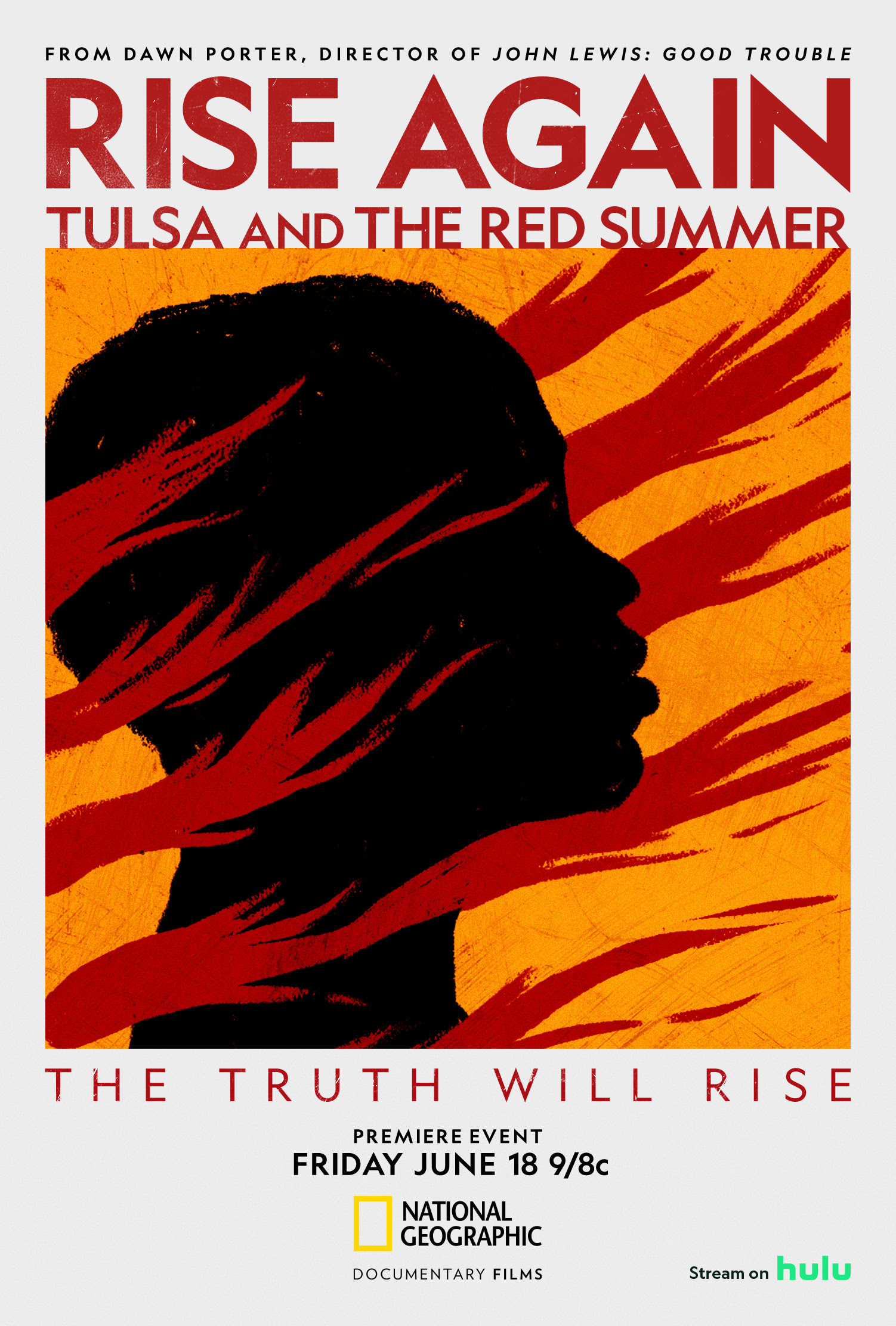 Rise Again: Tulsa and the Red Summer 2021 - SEE21