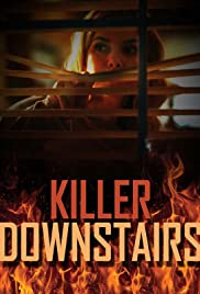 The Killer Downstairs Poster