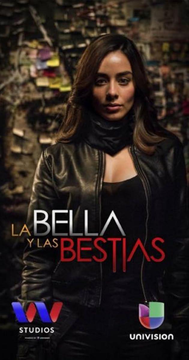 download scarica gratuito La bella y las bestias o streaming Stagione 1 episodio completa in HD 720p 1080p con torrent