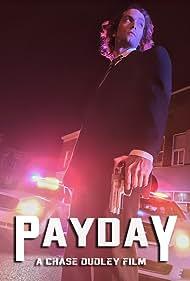Derek Babb in Payday (2018)