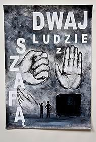 Dwaj ludzie z szafa (1958)