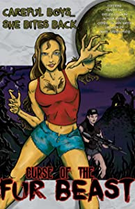All movies subtitles download Curse of the Fur Beast by none [QHD]